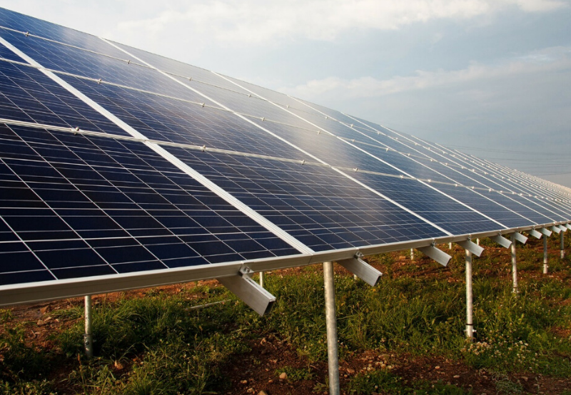 NTPC Floats Tender for 923 MW of Solar Projects Under DCR Category