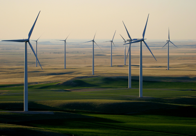 Over 12 GW of Wind Capacity Awarded as of October 2019_ MNRE