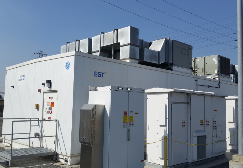 TERI Tenders Battery Energy Storage Systems in Delhi