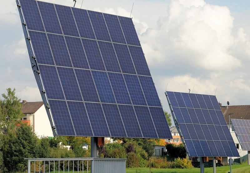 West Bengal Seeks Consultancy Service for 200 MW of Solar Projects