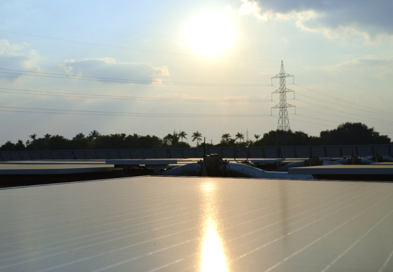 World's Largest Solar Park at Karnataka's Pavagada is Now Fully Operational
