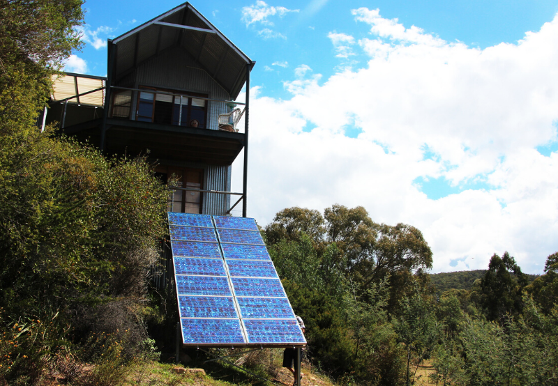 AfDB Sponsored Off-Grid Energy Access Fund Successfully Raises $59 Million