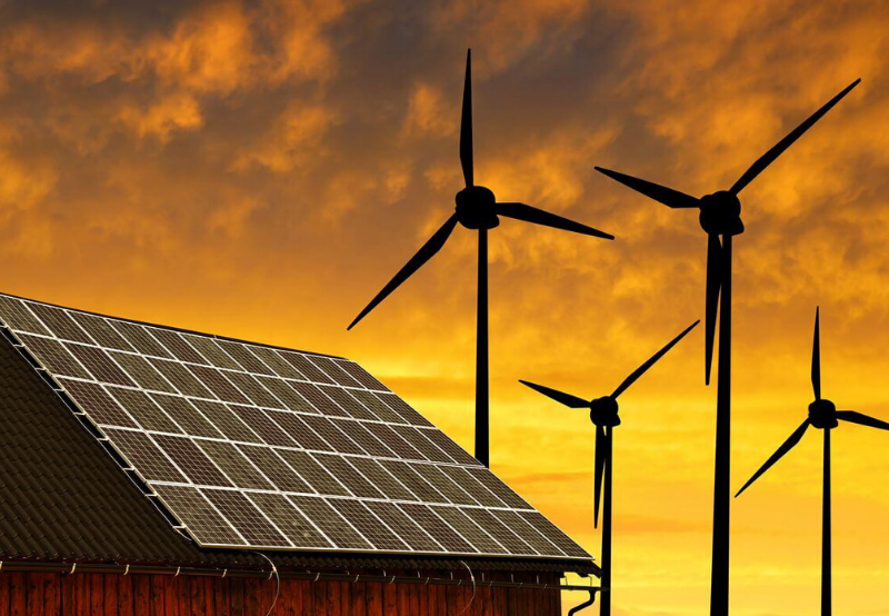 Andhra DISCOMs Only Clearing Part of the Dues in Batches to Wind and Solar Developers