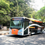 Ashok Leyland Partners With ABB Power Grids to Develop Fast Charging for Electric Buses
