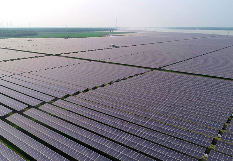 B. Grimm Power Acquires Ray Power Supply Company for Development of Solar Farm in Cambodia