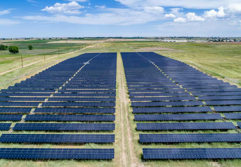 Bangladesh Set to Develop a 55 MW Solar Project in Chattogram