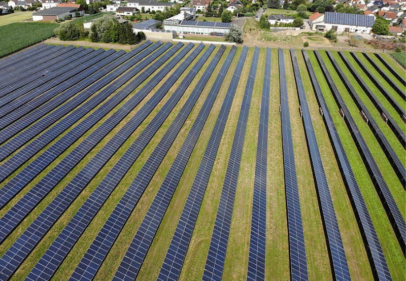 China Sets a Subsidy Budget of RMB 1.5 Billion for New Solar Projects in 2020