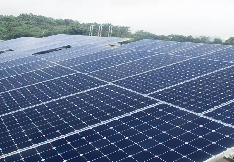 Corporate Funding in 2019 Jumps 20% Reaching $12 Billion in the Solar Sector Globally