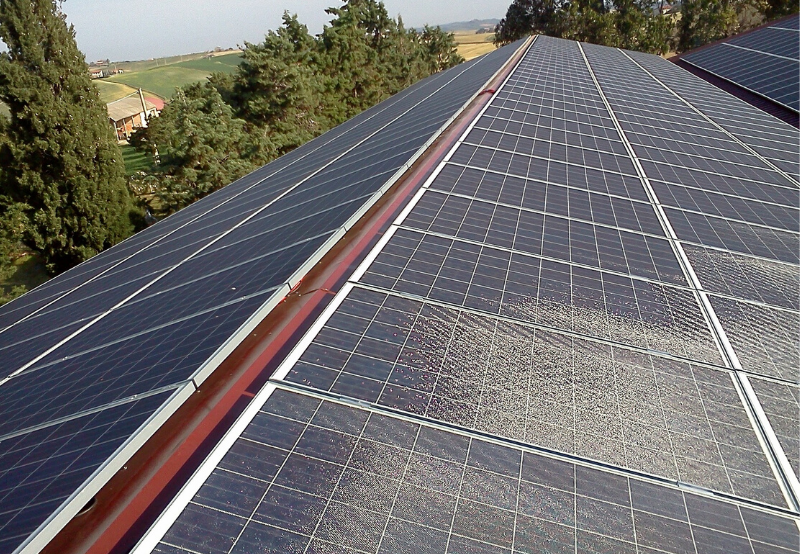 EXIM Bank Lends $35.8 Million for Solar DG Hybrid PV Systems in the Republic of Suriname