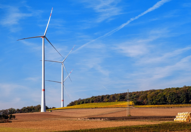 Gujarat Commission Approves Tariff of ₹2.80_kWh for Over 202 MW of Wind Projects