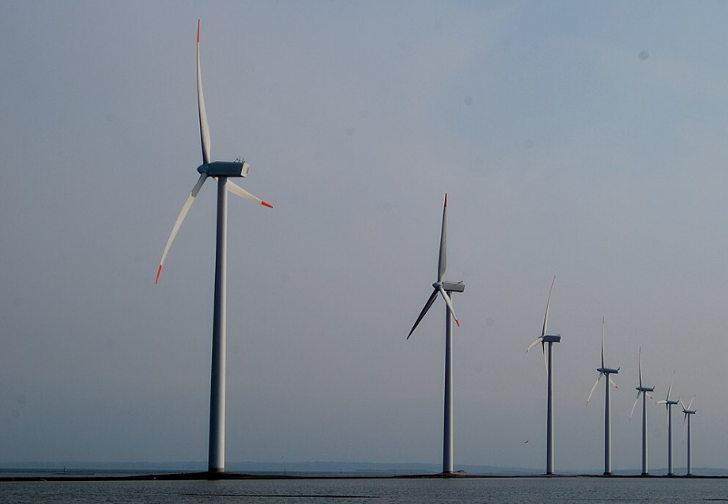 To Boost India's Offshore Wind Sector, MNRE Issues Draft Lease Rules