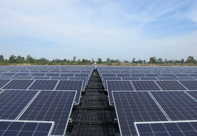 Israel Invites Pre-Qualification Bids for 300 MW of Solar Projects