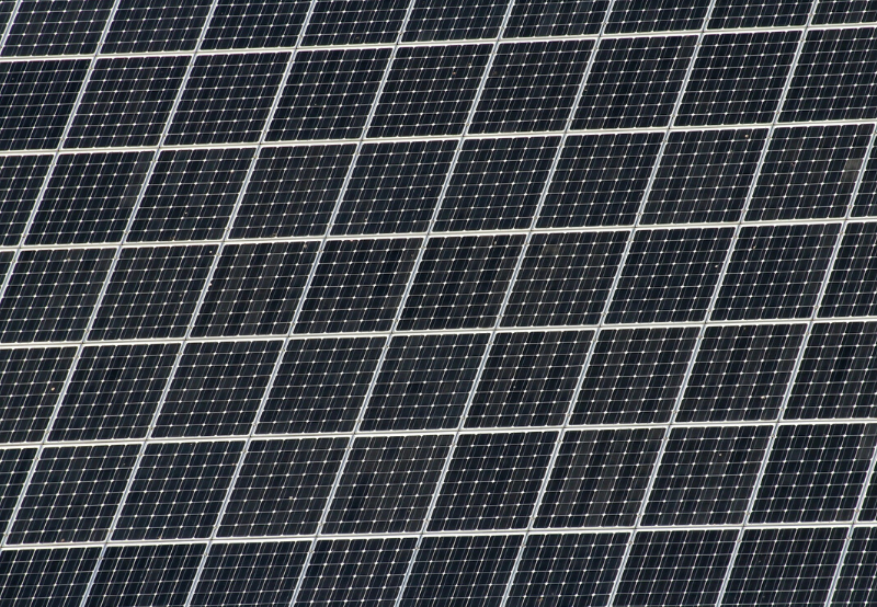 Madhya Pradesh's RUMSL Seeks Consultants for Setting up Solar Parks