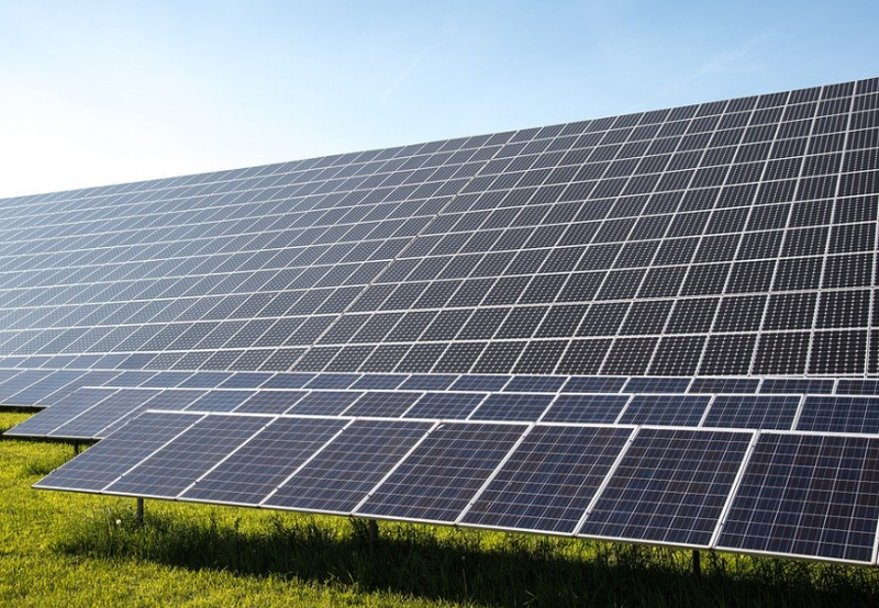 Madhya Pradesh's RUMS Invites Bids for 1.5 GW of Solar Projects