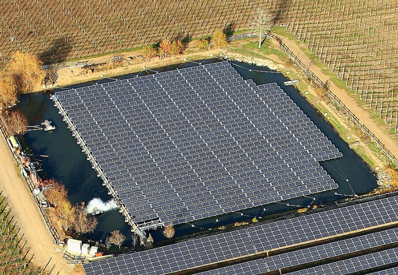 MAHAGENCO Invites EoI for a 10 MW Floating Solar Project