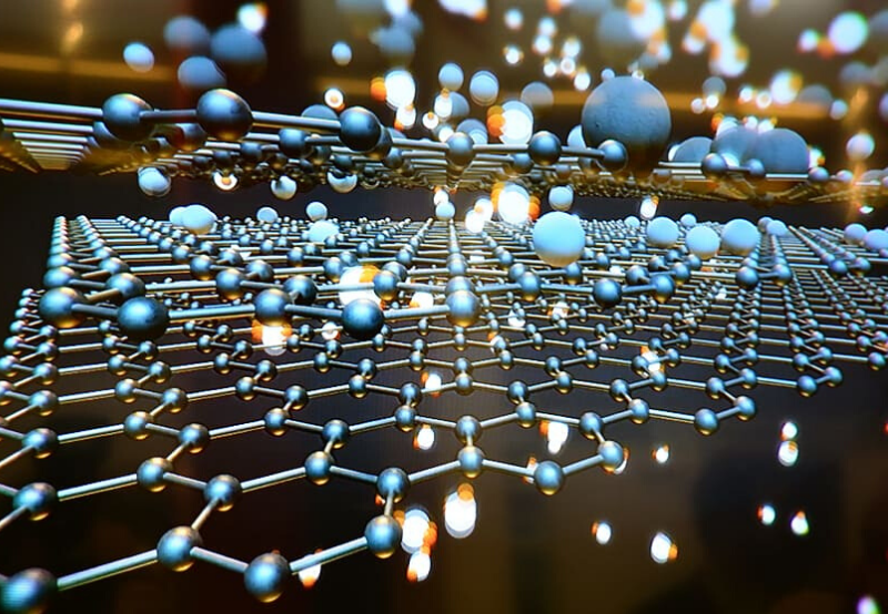 New Technology to Develop Indigenous Graphene Supercapacitor for Energy Storage