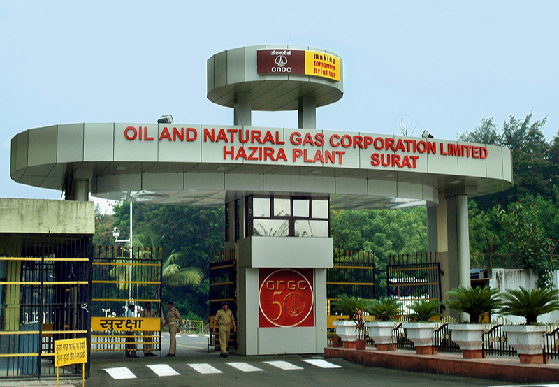 ONGC Issues Tender for 5 MW of Solar Projects at its Hazira Site in Gujarat