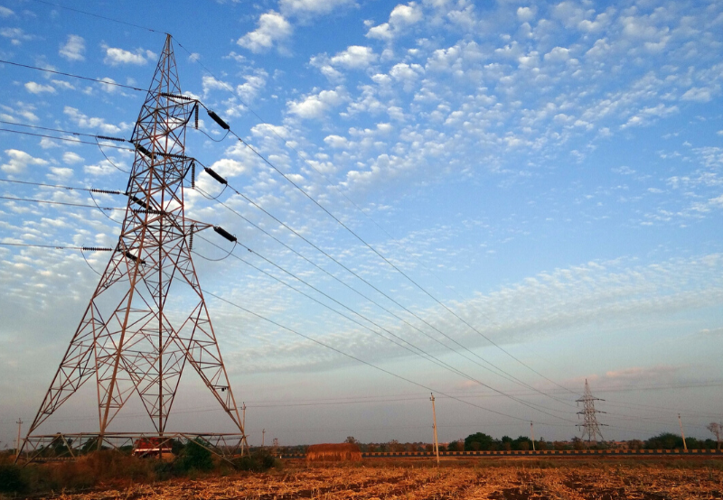 Rajasthan Seeks Bidders to Construct Transmission Lines for Nokh Solar Park