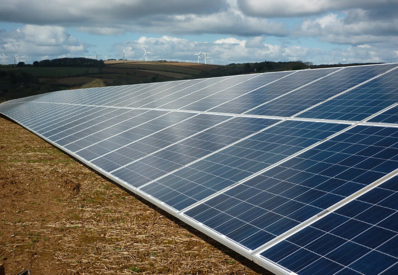 SECI's Tender for Solar-Wind Storage Projects with Assured Peak Power Supply Oversubscribed