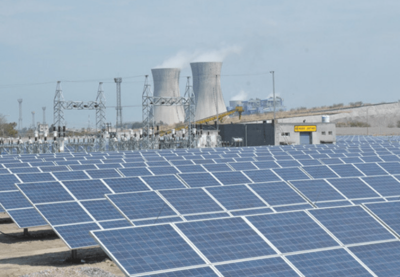SECI Announces Notice Inviting Tender for 5 GW of Renewable Power Bundled with Thermal