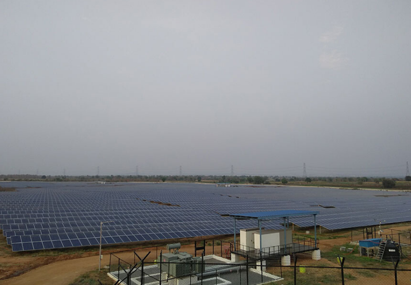SECI Issues RfS for 1,200 MW of Solar Projects Under Tranche VIII of ISTS Program