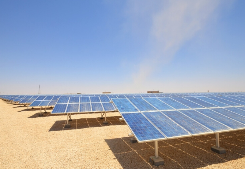Saudi Arabia Announces a 1.2 GW Solar Tender