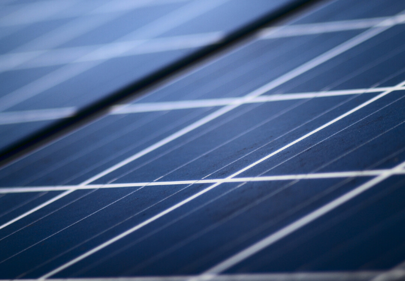 Solar Projects are Helping Generate Income, Create Jobs and New Skills in Rural Areas