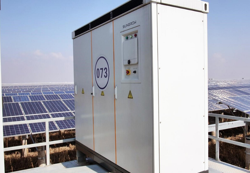 TMEIC and Sungrow Led the Solar Inverter Supplier Leaderboard in 1H 2019