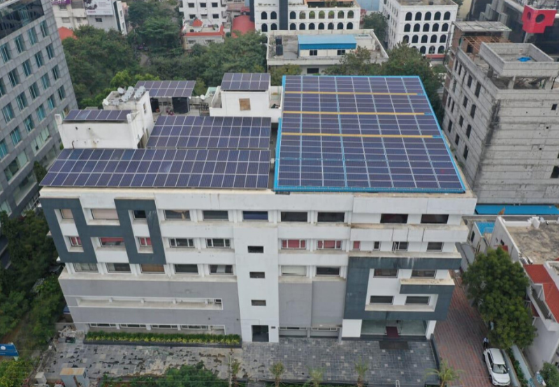 Tata, Waaree, Inkel, Winners in Kerala's 46.5 MW Rooftop Solar Auction