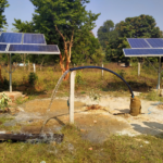 Tripura Announces Tender to Solarize 1,300 Agricultural Pumps under KUSUM Program