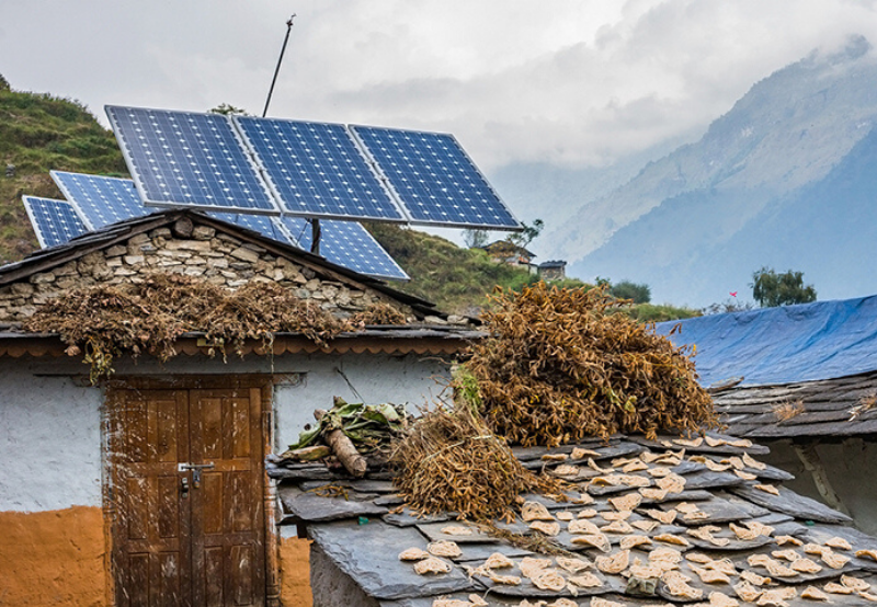 94% of Surveyed Households Reported Better Quality of Life with Solar Systems