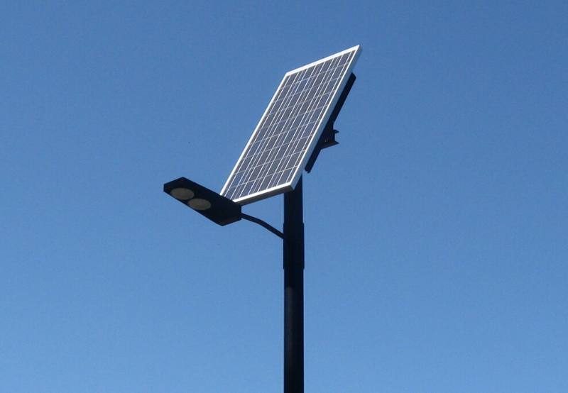 Assam to Install Standalone Solar LED Streetlights Across Four Zones