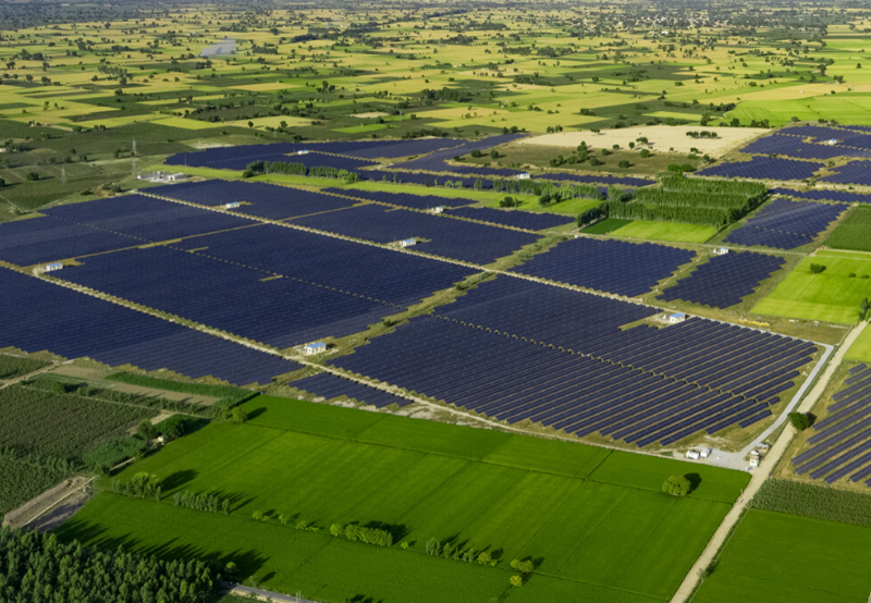 Indian Solar Industry Optimistic Going Into 2020
