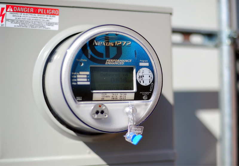 NTPC Floats Tender for Installation of Smart Meters in its Faridabad Township