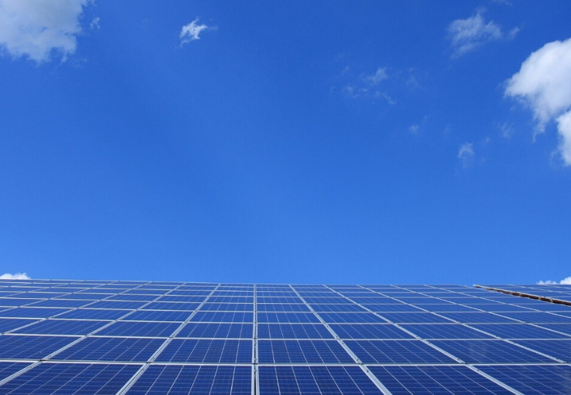 Gujarat Announces 500 MW Solar Tender with a Ceiling Tariff of ₹2.65_ kWh
