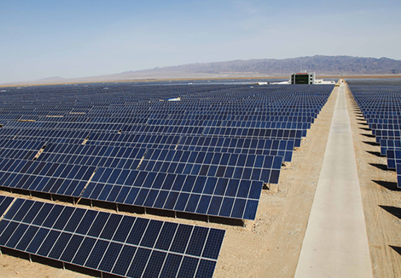 Gujarat May Charge ₹0.5 Million_MW for Solar Projects to Build Evacuation Facility