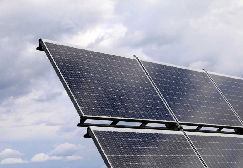 Gujarat Transmission Corporation Invites EPC Contractors for 185 MW of Solar Projects