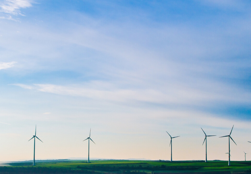India's Wind Power Installations Flat in 2019 with 2.4 GW