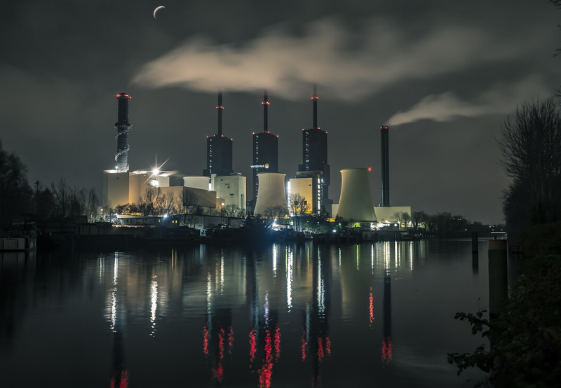 NTPC Raises $750 Billion Syndicated Loan to Reduce Emissions from Power Projects