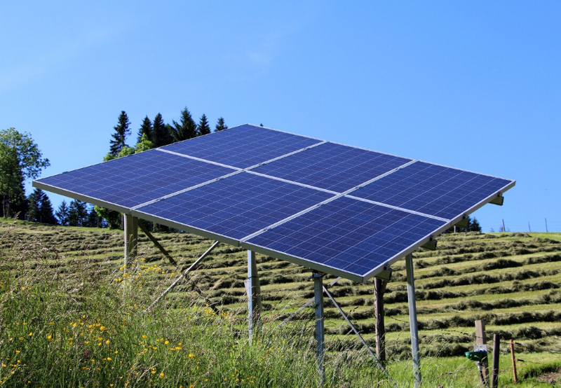 NTPC to Provide Consultancy Services for Solar Projects in Togo