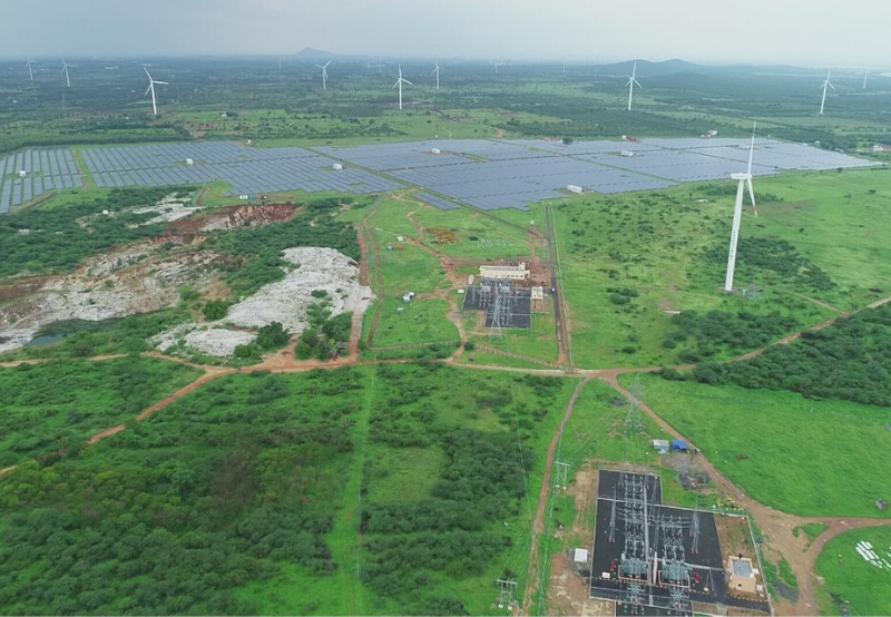 News Highlights from India's Renewable Sector in January 2020
