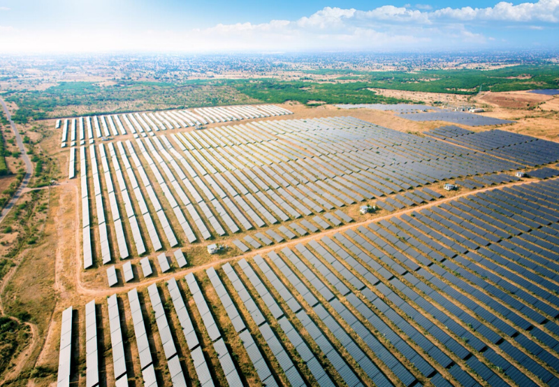 HPPC Asked to Study Commercial Viability of its Solar Project with Battery Storage