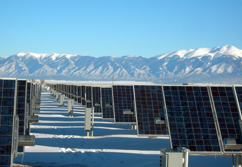SECI Issues Tender for 14 MW of Solar with 42 MWh Battery Storage in Leh and Kargil