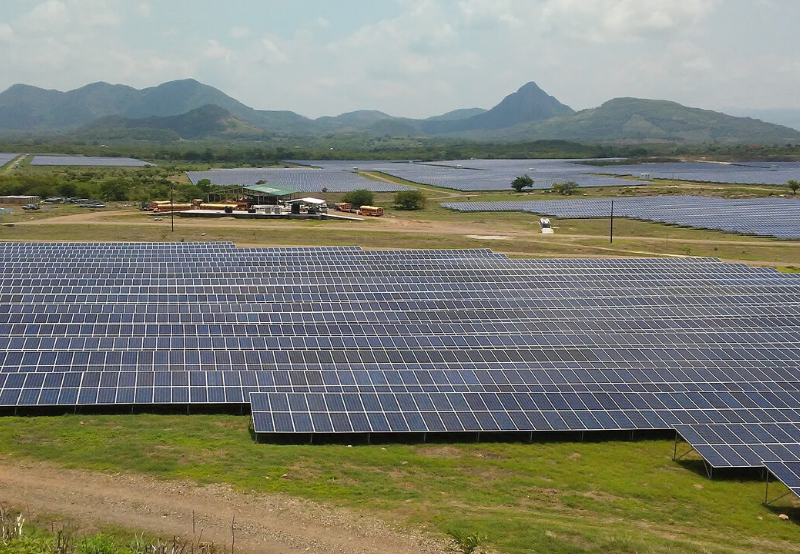 Solar Power Generation Up by 12% in the Fourth Quarter of 2019