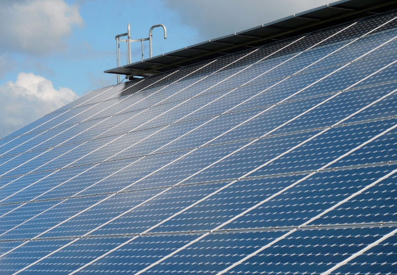 South Korean Polysilicon Manufacturer Hanwha to Close its Domestic Solar Business
