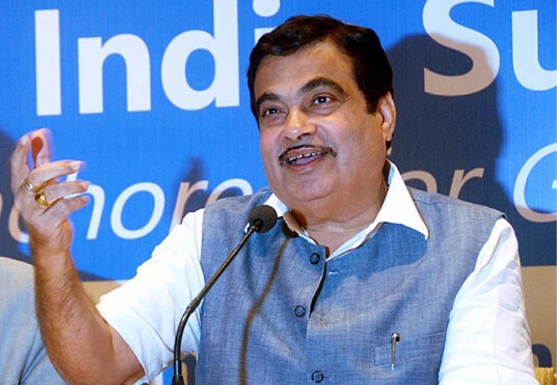 Supreme Court Asks Nitin Gadkari to Explain Government's Position on Electric Mobility