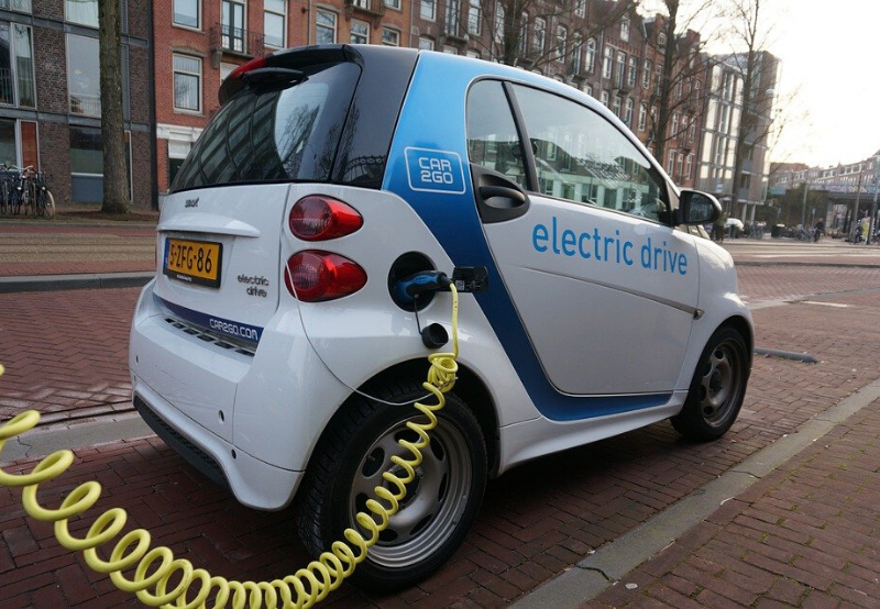 There is Not a Lot for the EV Sector in the Budget