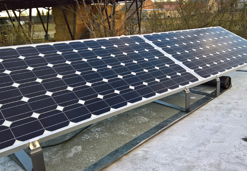 To Curb Misuse, MNRE to Take Action Against Those Importing Solar Cells for DCR Projects