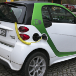 ABB Acquires Majority Stake in Chinese E-Mobility Company Chargedot