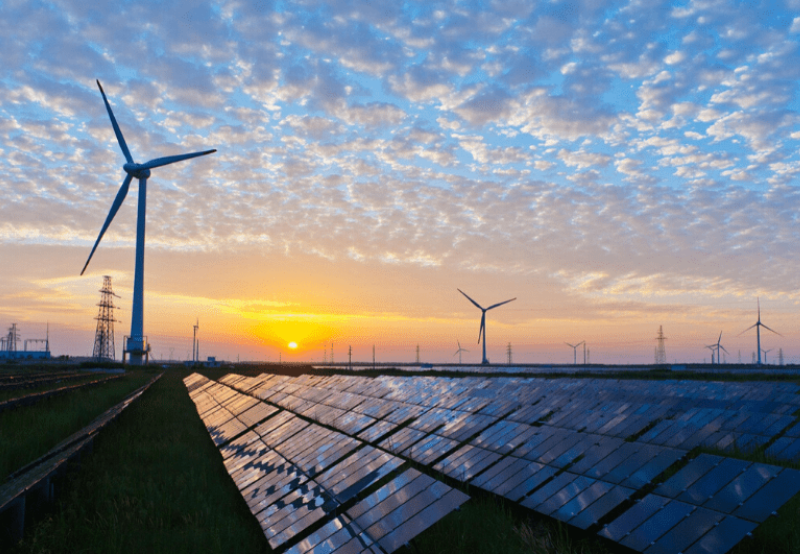 Andhra's Draft Deviation Settlement Regulation for Solar, Wind Projects Draws Flak